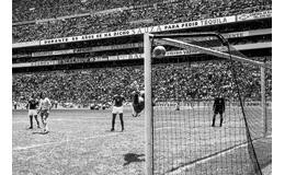 Cruz Azul Campeón en la final de 1971-1972