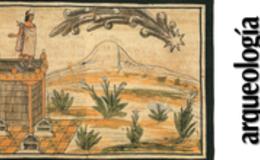 El ocaso de los dioses. Moctezuma II