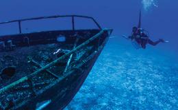 Arqueología subacuática del INAH