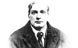 Arthur Cravan, el poeta boxeador
