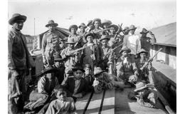Batallas de Celaya - Pancho Villa vs. Álvaro Obregón