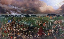 San Jacinto, la última batalla de la Guerra de Texas