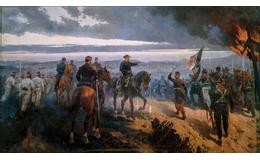 El Plan de La Noria de 1871 y el Héroe del 2 de Abril