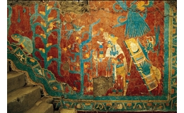 Documental sobre el sitio arqueológico de Cacaxtla