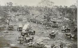 ¿La Guerra de Castas fue una guerra internacional?