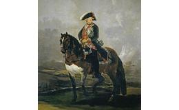 La crisis política de 1808