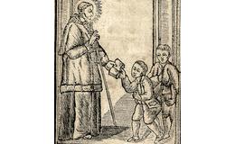 El polémico proceso judicial contra un fraile en el siglo XVI