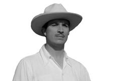 Crox Alvarado, estrella del ring y del cine