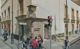 La calle de la Cruz Verde