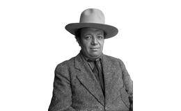 El 8 de diciembre de 1886 nació el pintor Diego Rivera