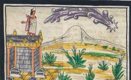 El enigma de la rendición de Moctezuma