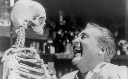 """¡Vamos al cine! Les recomendamos """"El esqueleto de la señora Morales"""""""