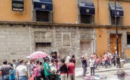 ¿Cuál fue la primera cantina de México?