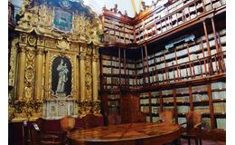 El Seminario Tridentino de Puebla y su Biblioteca