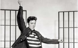 El 68 de Elvis Presley
