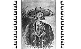Es ejecutado el insurgente Amo Torres