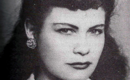 Dos revoltosas y conversas mexicanas: Eunice Odio