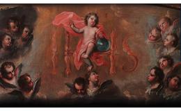 Miguel Cabrera: artista del color novohispano