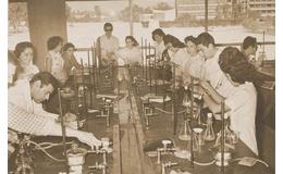Un siglo de química