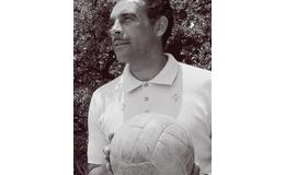 El futbolista Ignacio Trelles