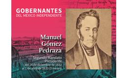 Manuel Gómez Pedraza