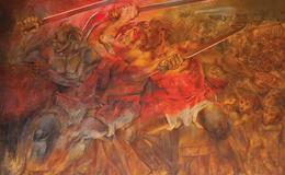 """Para entender la mal llamada Guerra de """"Castas"""""""