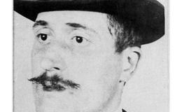 El mexicanísimo poema de Apollinaire
