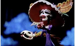 """Disfruten del maravilloso cortometraje mexicano """"Hasta los Huesos"""""""