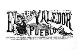 """De """"valedores"""" y """"tiros"""" en las fiestas mexicanas"""