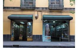 La famosa Casa Serra, un centenario comercio para el arte en el centro de Ciudad de México