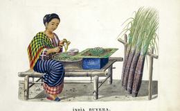 La inmigración filipina durante el Virreinato