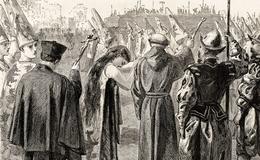 Fortuna y desgracias de la familia Romero en el siglo XVII