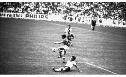 El partido del siglo: Italia-Alemania en el Mundial de México 1970