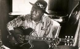 Blues, identidad afroamericana que la música propagó