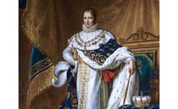 José Bonaparte llega al trono de España
