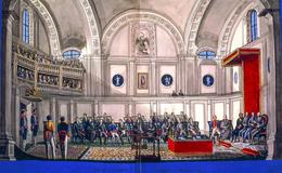 La crisis poselectoral de 1828 y el gobierno de Vicente Guerrero
