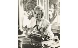 La escritora Katherine Anna Porter en el México posrevolucionario