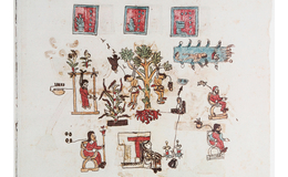 La ejecución de Cuauhtémoc