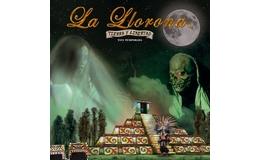 La leyenda de la Llorona en Xochimilco