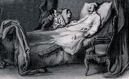 El momento de la muerte de Ramón Corona en Palacio de Gobierno