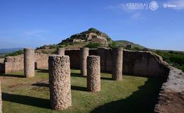 Documental sobre el sitio arqueológico La Quemada