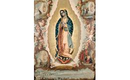 Historia de la Villa de Guadalupe a través de los siglos