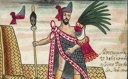 Los descendientes de Moctezuma que hoy viven en Chilapa, Guerrero