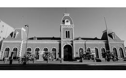 ¿Conocen el Museo de la Revolución en la Frontera Norte de México?