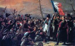 La derrota de Napoleón en Waterloo y su afición por los caballos