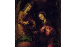 Virgen María, Madre del Niño Jesús