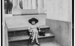 Las cámaras portátiles y los orígenes de la fotografía para aficionados