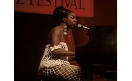 Playlist de jazz, blues y soul con Nina Simone