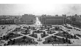 ¿Cómo nació la polémica Avenida 20 de Noviembre en la Ciudad de México?