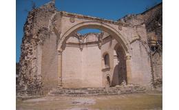 Ruta de los conventos dominicos en Oaxaca